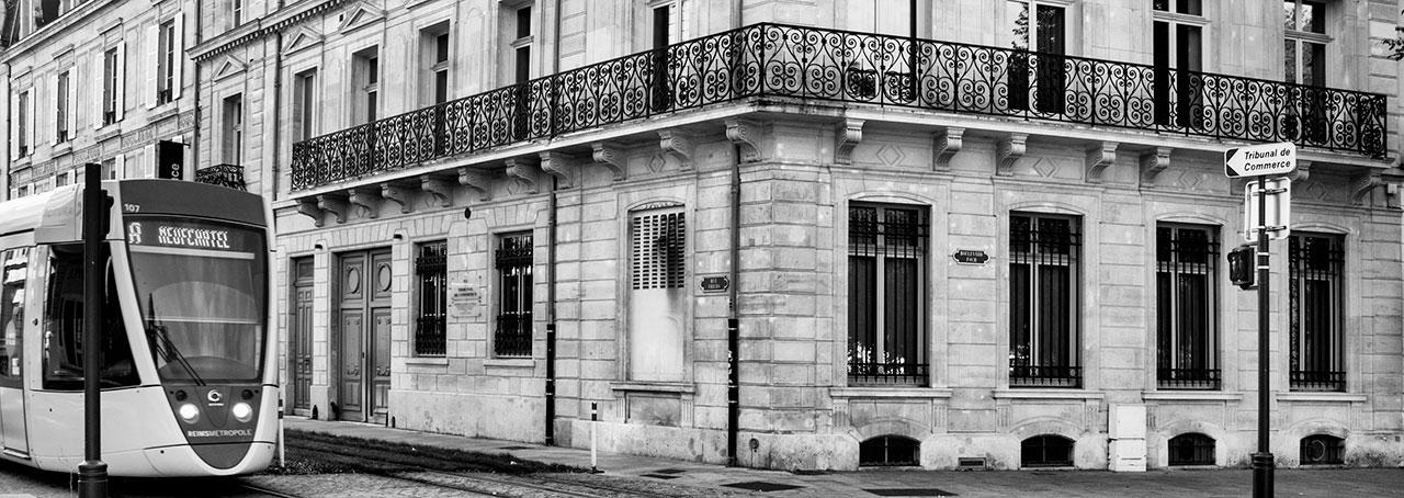 Droit commercial Grenoble