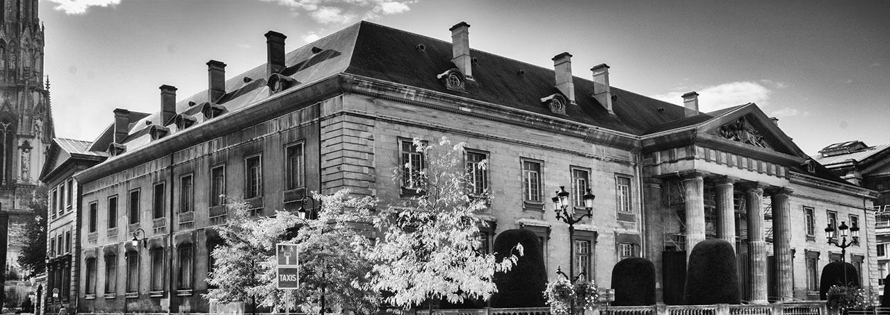 Droit immobilier Grenoble